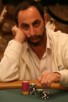Barry Greenstein Mr Continuation Bet